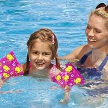 Fisher Price Sea Buddy Swimmies - Pink - 1
