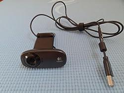 Logitech HD Webcam C310, Fluid Crystal 720p Widescreen HD Video Calling & Recording - Non-Retail/Bulk Packaging