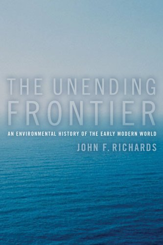 The Unending Frontier: An Environmental History of the...