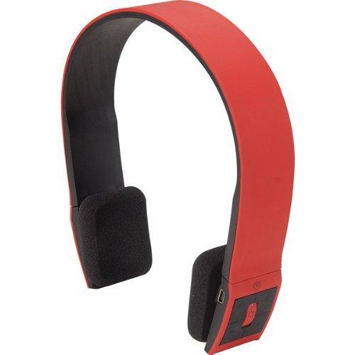 NXG Technology Wireless Bluetooth Headphones Headset With Microphone
