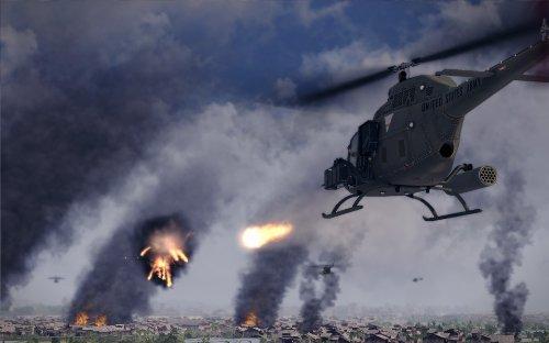 Air Conflicts Vietnam  screenshot