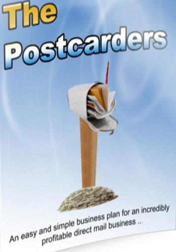 Automated Postcard Marketing - The Postcarders (Small Business & Entrepreneurship)