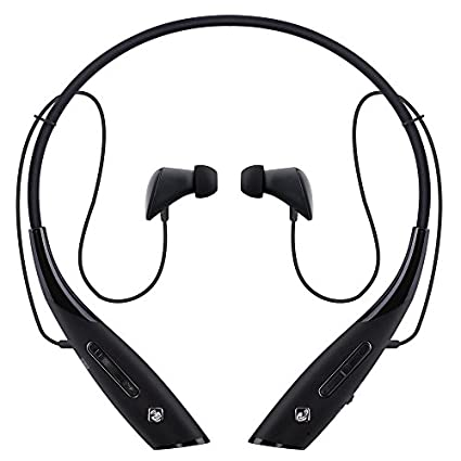 Mpow PisCes Neckband Bluetooth Headset