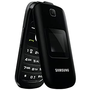 UNLOCKED Samsung SGH-S275 S275M Quad Band GSM Flip Cell Phone with Camera, Bluetooth