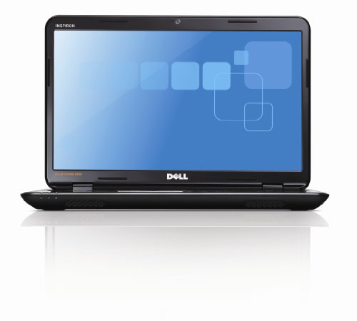 Dell Inspiron 15R i15RN5110-7223DBK 15.6-Inch Laptop (Diamond Black)