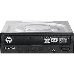 PLDS Internal DVD-Writer HP1265I