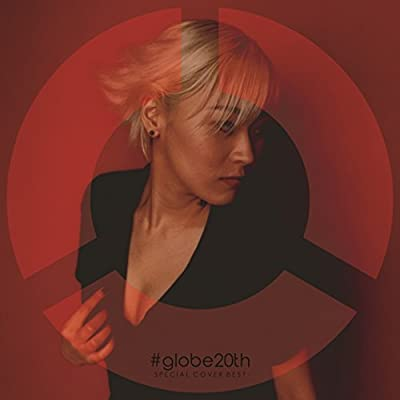 #globe20th -SPECIAL COVER BEST-(2CD)