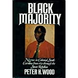 Black Majority (0394483960) by Wood, Peter