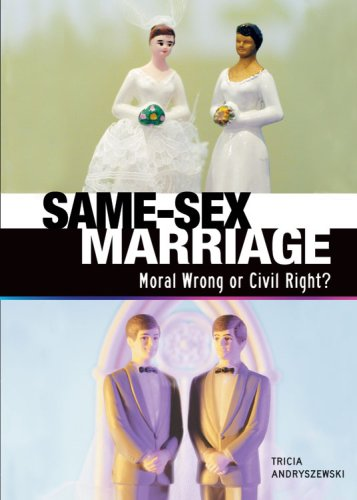 gay marriage right or wrong On gay marriage, we have to protect the freedom to say and do things that the mainstream finds repugnant.