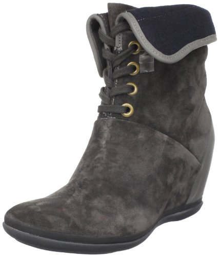 Camper Women's Spiral Eses 46418 Bosforo Lace Ups Boots 46418-003 6 UK
