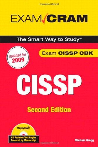cissp boxed set second edition harris shon