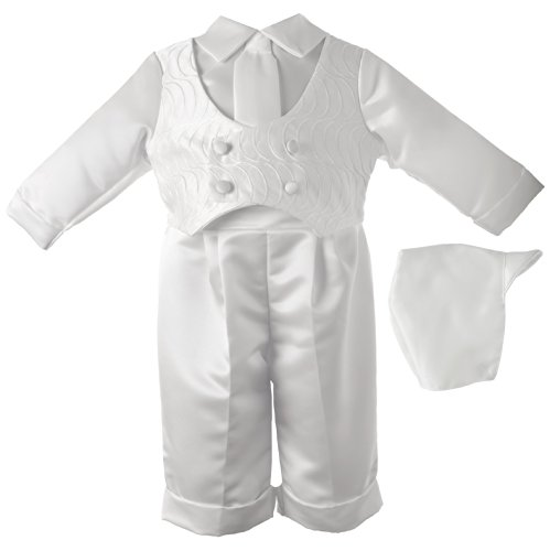 Newborn Boys Outfits back-416982
