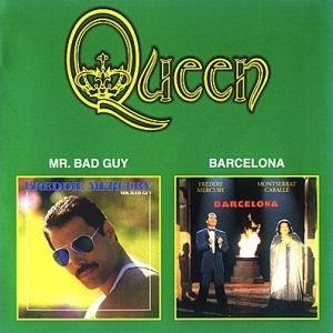Queen - Barcelona - Zortam Music