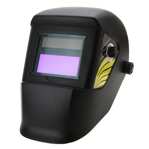 KKmoon-Solar-Automatische-Hood-maske-Verdunkelung-Schweisshelm-Schweissschirm-Schleifen-Schweischild
