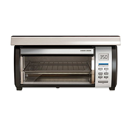 Black and Decker Spacemaker Toaster Oven (Under The Counter Toaster Oven compare prices)