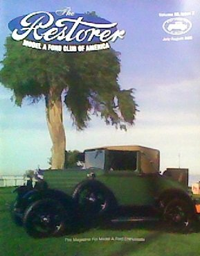 the-restorer-model-a-ford-club-of-america-july-august-2005