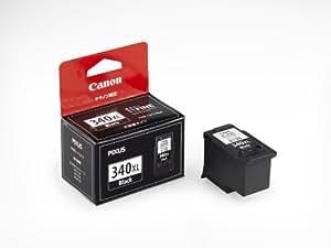 Canon インク カートリッジ 純正 BC-340 ブラック 大容量タイプ BC-340XL