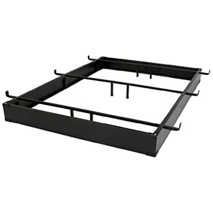Unique Hollywood Bed Frames MCk Inch High Dynamic Metal Bed Base