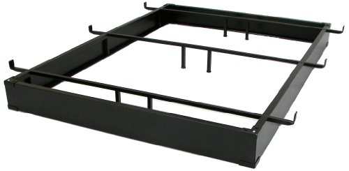 Hollywood Bed Frames M1060Ck 10-Inch High Dynamic Metal Bed Base