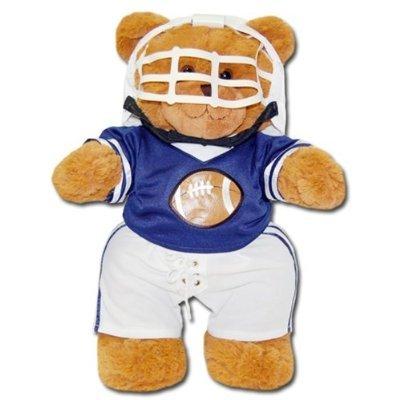 Football Bear 18