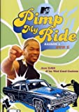 echange, troc Pimp My Ride - DVD 1
