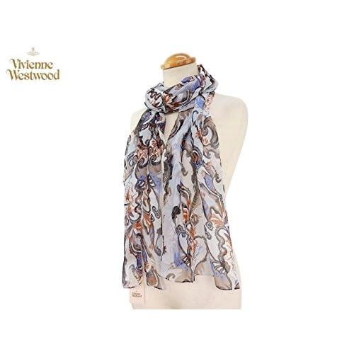 (ヴィヴィアン・ウエストウッド) Vivienne Westwood ストール v0371