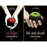 Twilight/Life and Death - Edizione speciale decimo anniversario: Twilight Reimagined (Twilight - edizione italiana) (Italian Edition)