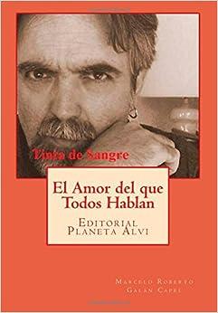 Tinta de Sangre: El Amor del que Todos Hablan: Amazon.es