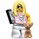 Lego 71001 Series 10 Minifigure Trendsetter
