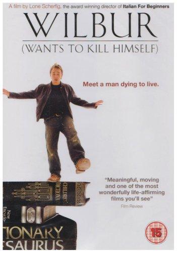 Wilbur Wants to Kill Himself [Reino Unido] [DVD]