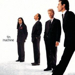 Tin Machine (Shm-CD)