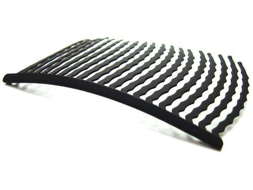 (Little Moon) [inner head axe] hair accessories comb 20 Matt Brown this comb-Pro-[regular Edition]