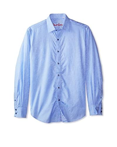 Robert Graham Men's Pearl City Long Sleeve Shirt