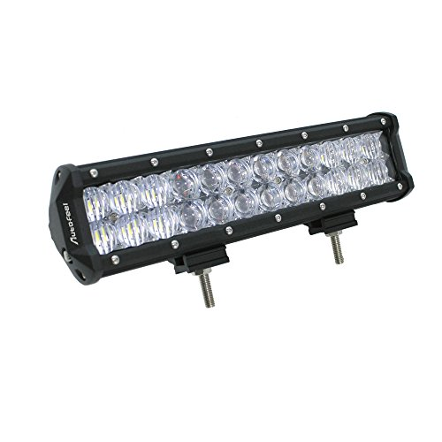 "High Power 200w 20 Inch Jeep Accessories Led Light Bar For: Autofeel 42"" Led Light Bar 240W 36000LM 5D Cree Flood Spot"