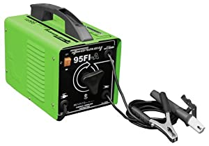 Forney 301 95FI-A Arc Welder, 120-Volt, 95-Amp, Green by Forney