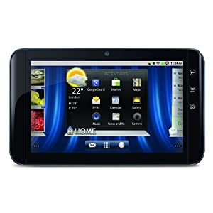 Dell Streak 7 Wi-Fi Tablet (Foggy Night)