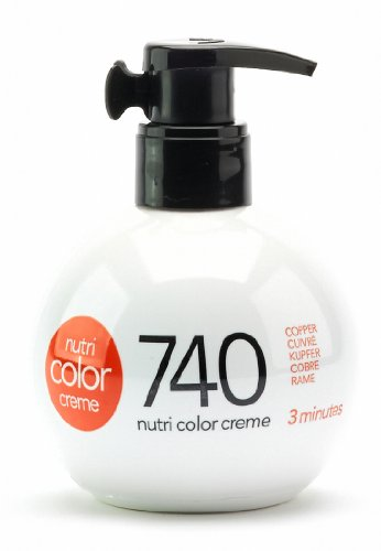 Revlon Nutri Color Creme 740 Copper 250ml
