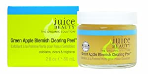 Juice Beauty Blemish Clearing Peel, 2 fl. oz. from Juice Beauty
