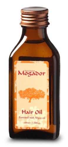 MOGADOR Beauty Products (enriched with Argan oil) - Hair Oil