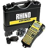 DYMO Rhino Labeller, 5200 Hard Case Kit, Box - Best Reviews Guide