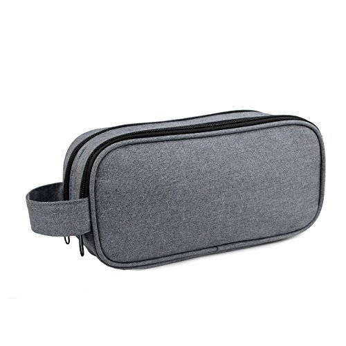 luyada-multifunctional-travel-pouch-cosmetic-makeup-bag-toiletry-storage-organizer-case-kit-grey