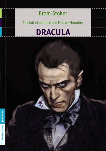 psychoanalytical analysis of bram stokers dracula Dracula, bram stoker  work of gothic fiction and offers a psychoanalytical interpretation  a stylistic analysis of dracula] when bram stoker's dracula.