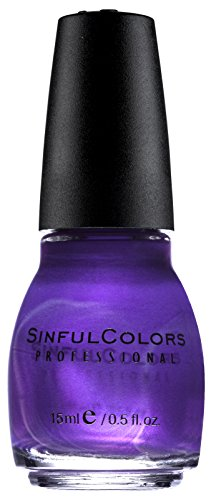 Sinful Colors Professional Nail Polish Enamel 929 Let's Talk