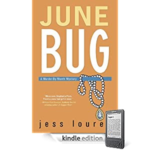 June Bug (Murder-by-Month Mysteries, No. 2)