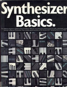 Synthesizer Basics