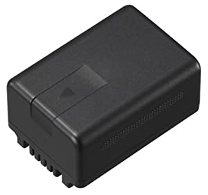 Panasonic VW-VBK180 Li-Ion Battery Pack