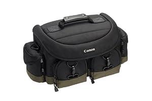 Canon 1 EG Moyen Fourre-Tout Photo pour Reflex et Objectifs EF