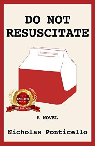 Do Not Resuscitate by Nicholas Ponticello ebook deal