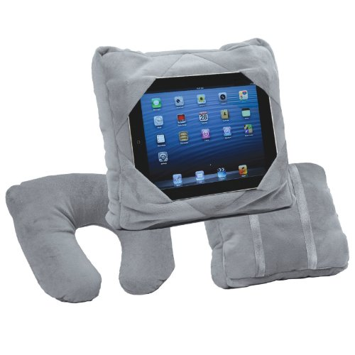 Gogo Pillow As Seen On Tv Grey New