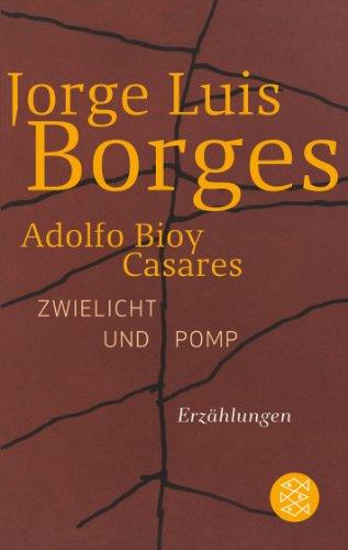Zwielicht und Pomp: Erzählungen, Buch